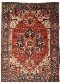 Rugs In Dallas Antique Persian Serapi 12 X 15 Rug 14070 Exclusive Oriental Rugs