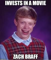 Zach Braff Meme - justifier s images imgflip