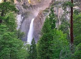 California Waterfalls images The west 39 s best waterfalls via magazine jpg