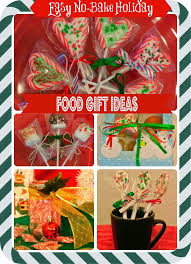food gifts for christmas b is 4 easy no bake food gift ideas