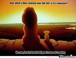 Over The Hill Meme - meme center bremner posts