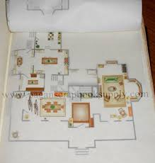 Practical Magic House Floor Plan Practical Magic Owens U0027 Family Spell Book Leather Bound
