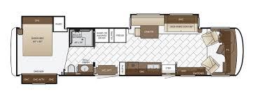 canyon star floor plan options newmar