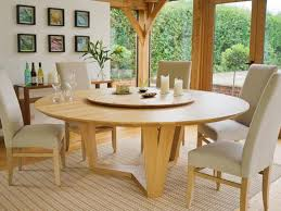 Large Oak Kitchen Table by Antique Round Dining Tables What Are The Benefits Of Large Round
