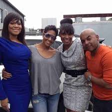 trina braxton heading to the big screen with a new movie photos
