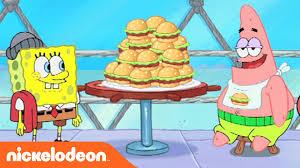 what s strange picture of patrick from spongebob spongebob squarepants what