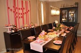 Valentine S Day Decoration Ideas For Restaurants by Valentine U0027s Day Tea Party The Decorations Food And Craft Life