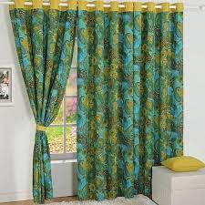 printed curtains new bharat furnishings u0026 mattresses