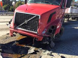 buy volvo semi truck we talked to the tesla model s driver rear ended by a 40 ton semi