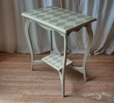 shabby chic side table side table shabby chic side tables harlequin bedside ebay shabby