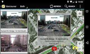 Orlando Traffic Maps by Vancouver Traffic Cameras Android Apps On Google Play