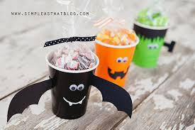 20 cute u0026 easy diy halloween treat bags and boxes it u0027s always autumn