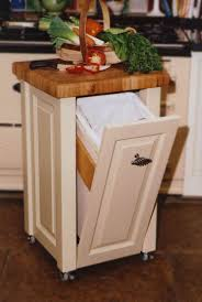 In Cabinet Trash Cans For The Kitchen 100 Simplehuman In Cabinet Trash Can Dimensions Best 25