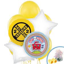 balloon bouquest two two 2nd birthday balloon bouquet birthdayexpress
