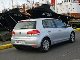 volkswagen golf 2009 pictures information u0026 specs