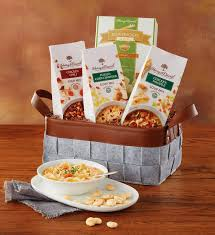 soup gift baskets soup gift basket gourmet soup gifts harry david
