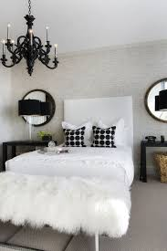 Black And White Interior Design Bedroom Black And White Decorating Ideas For Bedrooms