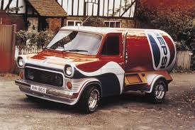 old peugeot van top 10 crazy vans honest john
