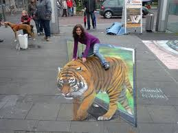 3d painting 100 amazing street art paintings with 3d effects free premium template