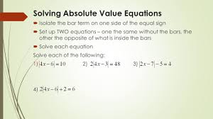 multi step equations solve each equation