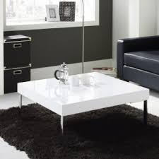High Coffee Tables White Gloss Coffee Table Thing