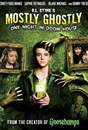 film magic hour ciuman mostly ghostly one night in doom house video 2016 imdb