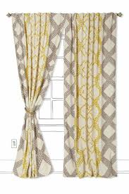 should drapes touch the floor 23 best curtains from the ceiling images on pinterest curtains