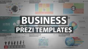 business prezi templates prezibase