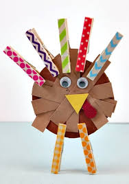 easy thanksgiving crafts for toddlers craftshady craftshady