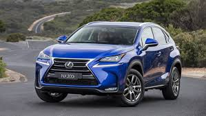 lexus atomic silver nx like the 2017 year model this new gen 2018 lexus nx will offer 3