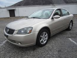 2005 nissan altima speedometer not working 2005 used nissan altima se 3 5l v6 navi auto at contact us