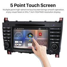 seicane s127508 16g 100 android 5 1 1 in dash car dvd gps system