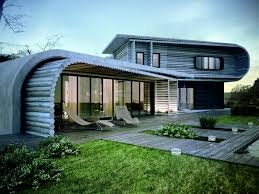 trend decoration architecturally designed house s nz farnsworth