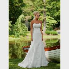 outdoor country wedding dress naf dresses