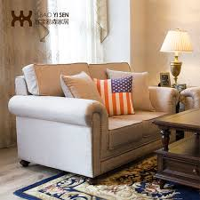 Country Style Sofa by Buy American Furniture American Country Style Sofa Single Or