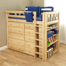 Bunk Bed Kid Bunk Beds With Storage Loft Bed Plans Also Cool Loft Bedrooms