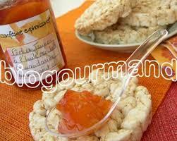 cuisine sans gluten sans lait confitures à l agar agar pêches en marmelade cuisine bio