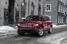 Next Gen Jeep Compass Debuts In Brazil With New Look Automobile