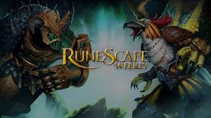 Runescape Experience Table Anthony Magebit Alicea Is Creating Runescape Podcasts U0026 Videos
