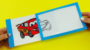 gift cards for kids disney cars 3 magic slider card with mcqueen diy gift card for