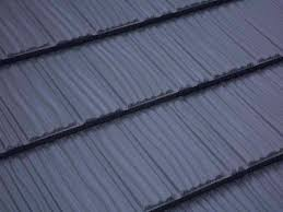 Metal Tile Roof Metal Roof Tile Textured Coated Zincalume Covered