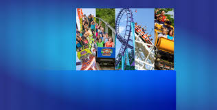 Campgrounds Near Six Flags New England Connecticut U0027s Best Amusement Park For Kids U0026 Families Lake Compounce