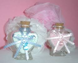 baby shower gift basket favors bridal and baby shower favors