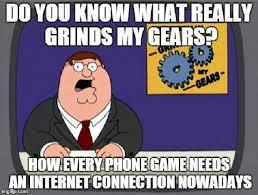 Internet Connection Meme - geek themed meme a gamer s lament network world