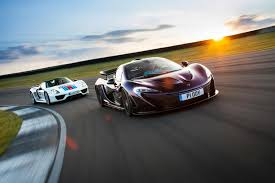 porsche mclaren p1 evo magazine october 2014 porsche 918 v mclaren p1 plus the