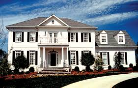 federal style home plans federal style house plans federal colonial home plans luxury