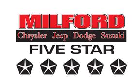 milford chrysler jeep dodge ram milford chrysler sales chrysler dodge jeep ram dealership