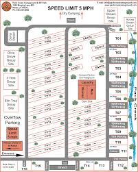 Ut Map Pack Creek Campground And Rv Park 2 Photos Moab Ut Roverpass