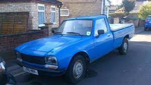 peugeot for sale spotted for sale peugeot 504 pick up st ives autoshite