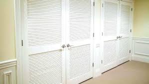 Closet Door Types Types Of Closet Doors